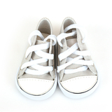 High quality 18 inch doll shoes fashion Sneakers canvas shoes