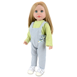 High quality american girl doll 18 inch vinyl doll