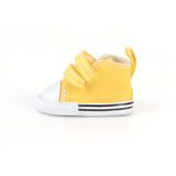 high quality Yellow doll clothes american girl doll shoes 18 inch doll accessories